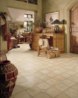 vinyl flooring in tillsonburg, on